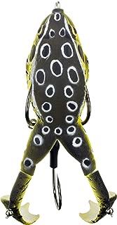 bass crusher fishing lure