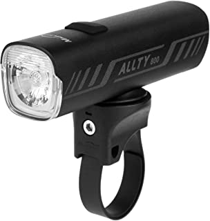 MagicShine RN800 Bicycle Cycling Bike Front Light Flash Led Rechargeable Headlight