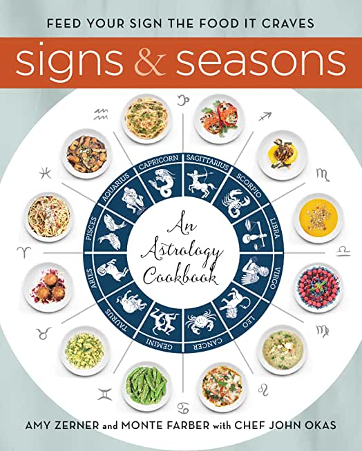 Signs and Seasons: An Astrology Cookbook (English Edition)