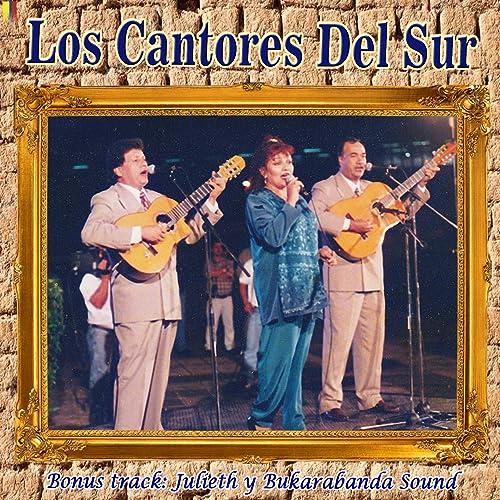 Lo Que a Mi Me Gusta by Los Cantores del Sur on Amazon Music
