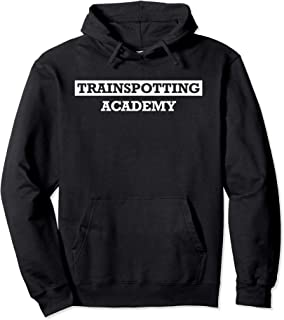 trainspotting hoodie