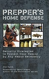 preppers home defense
