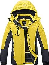 Best womens yellow coats jackets Reviews