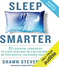 100 ways to sleep better