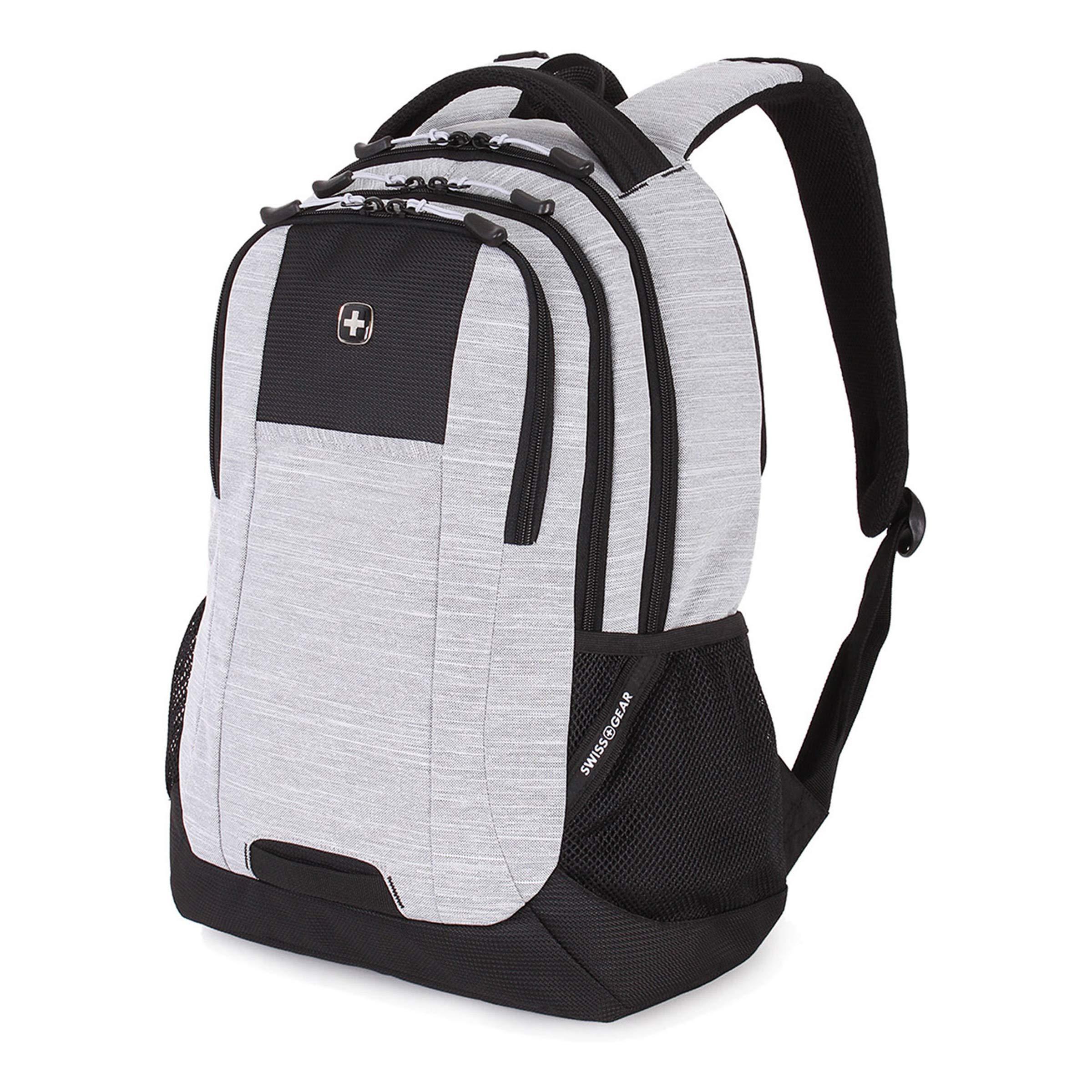 Swissgear 5505 Laptop Backpack Heather