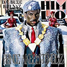 DA BUZE BRUVAZ PRESENT: HIM LO - Da Buze Bruvaz present: Him Lo - Prince Akeem Jewelz (2019) LEAK ALBUM