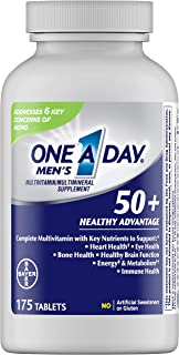 naturelo men's one a day