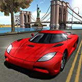Car Driving Simulator: New York