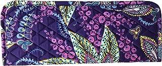 Vera Bradley Curling & Flat Iron Cover (Batik Leaves)