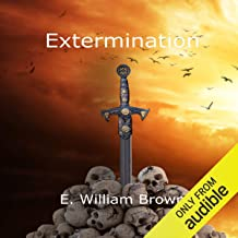 Extermination: Daniel Black, Book 3