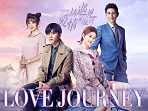 A Journey to Meet Love
