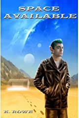 Space Available (Dar's Adventures in Space Book 3) Kindle Edition