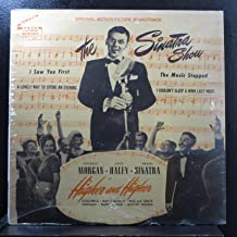 Best frank sinatra higher and higher Reviews