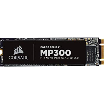 Corsair Force MP300 - Unidad de Estado sólido, SSD de 120 GB, M.2 ...