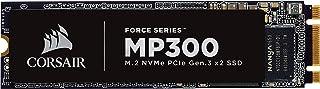 Corsair Force MP300 NVMe PCIe M.2 SSD 240GB HD2301 CSSD-F240GBMP300