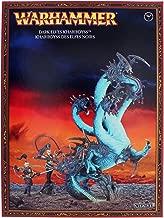 Dark Elves Kharibdyss / War Hydra