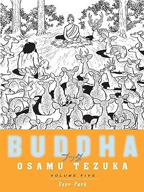Buddha, Vol. 5: Deer Park