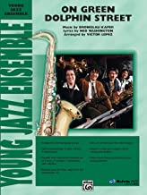 On Green Dolphin Street (Young Jazz Ensemble)