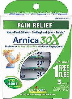 aspirin free pain relievers list