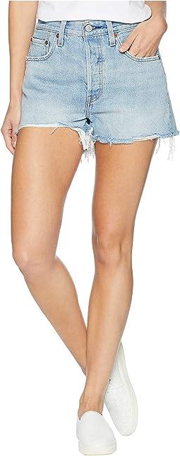 Premium 501 High-Rise Shorts