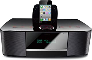 Edifier Esiena BT Home Music Centre for iPod/iPhone with FM Radio, Bluetooth, CD, SD Card and USB Input