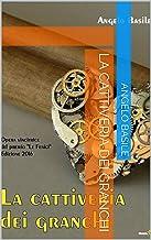 La cattiveria dei granchi (Italian Edition)