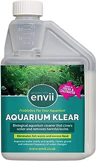 Envii Aquarium Klear - Tratamiento Agua Verde Acuario -