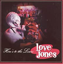 Best love jones here's to the losers Reviews