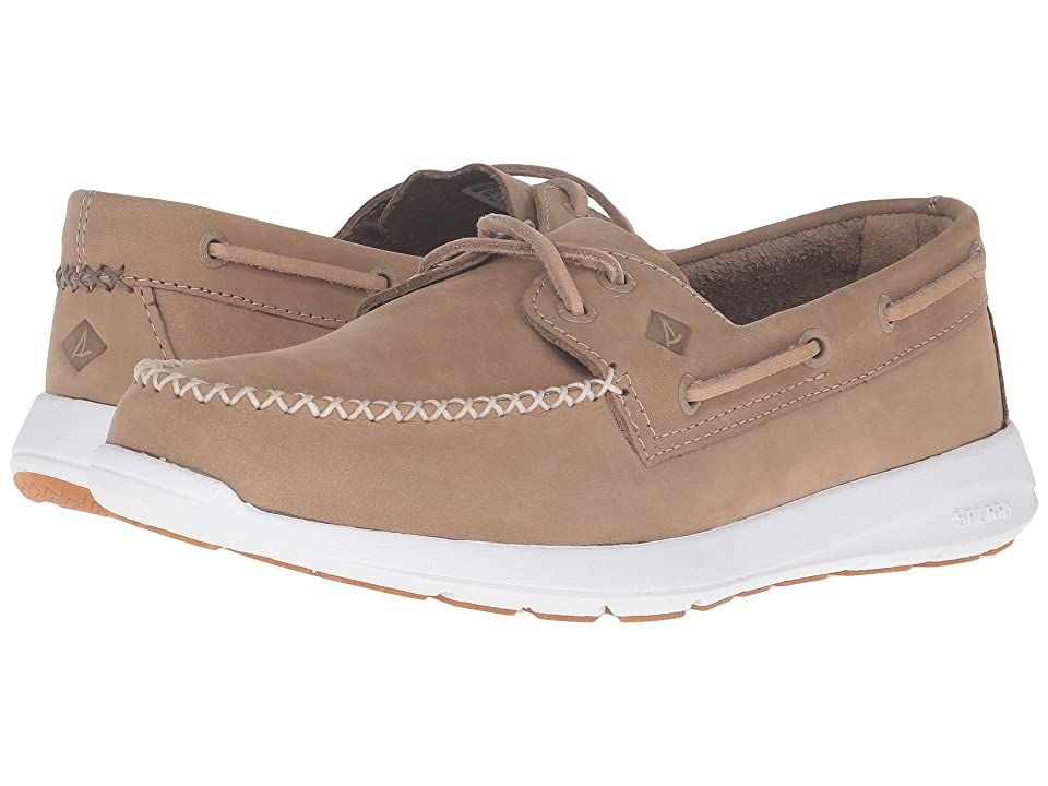 Sperry Sojourn Nubuck (Grey) Men