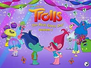Trolls: The Beat Goes On, Season 3