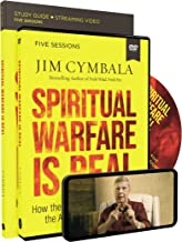 Spiritual Warfare Is Real Study Guide with DVD: How the Power of Jesus Defeats the Attacks of Our Enemy