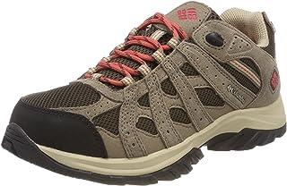 Columbia 女士运动鞋,防水, CANYON POINT