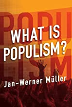 Best what is populism book Reviews