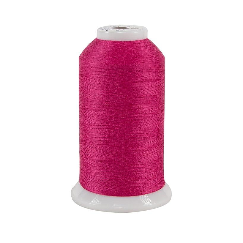 Superior Threads 11602-495 So Fine Gerbera Daisy 3-Ply 50W Polyester Thread, 3280 yd