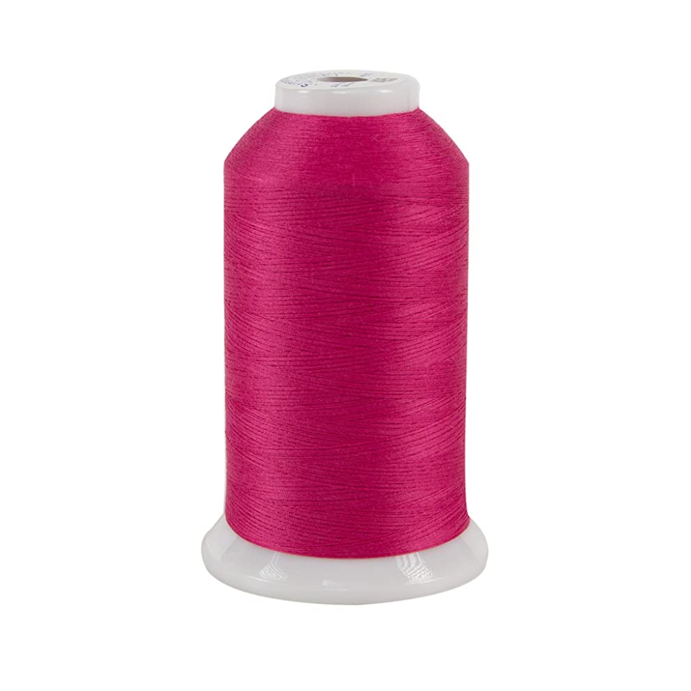 Superior Threads 11602-495 So Fine Gerbera Daisy 3-Ply 50W Polyester Thread, 3280 yd