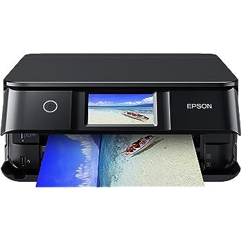 schwarz Epson Expression Photo XP-760 Tintenstrahl-Multifunktionsger/ät Drucken, Scannen und Kopieren