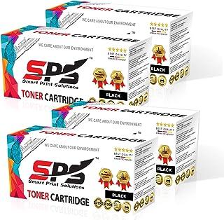 SPS Laser Toner Cartridge Black Compatible for Brother TN2300 TN2305 TN630 TN2320 TN2350 HL L 2320 2365 2700 2740 DW DHL D...