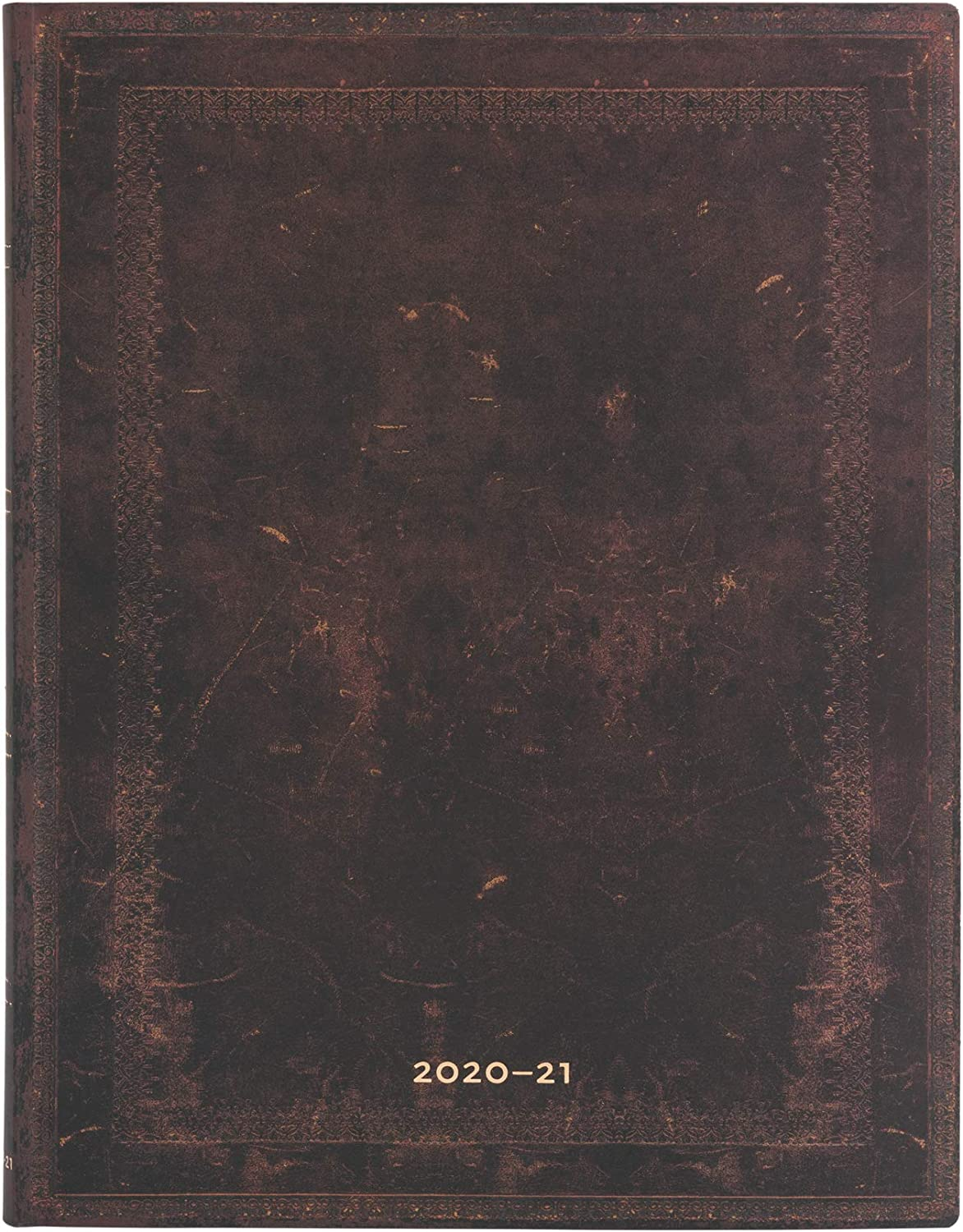 low-pricing Paperblanks Flexi 2020-2021 Monthly Calendar Mo Soft Dallas Mall Cover Black