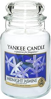 YANKEE CANDLE ヤンキーキャンドル ジャーキャンドルLサイズ ジャスミン
