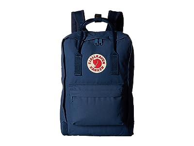 Fjallraven Kanken 15 (Royal Blue) Backpack Bags