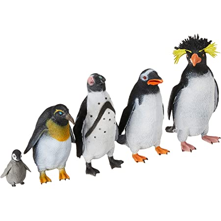 SAF276229 Safari Ltd Humboldt Penguin Wild Safari Sea Life