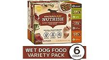 Rachael Ray Nutrish Wet Dog Food