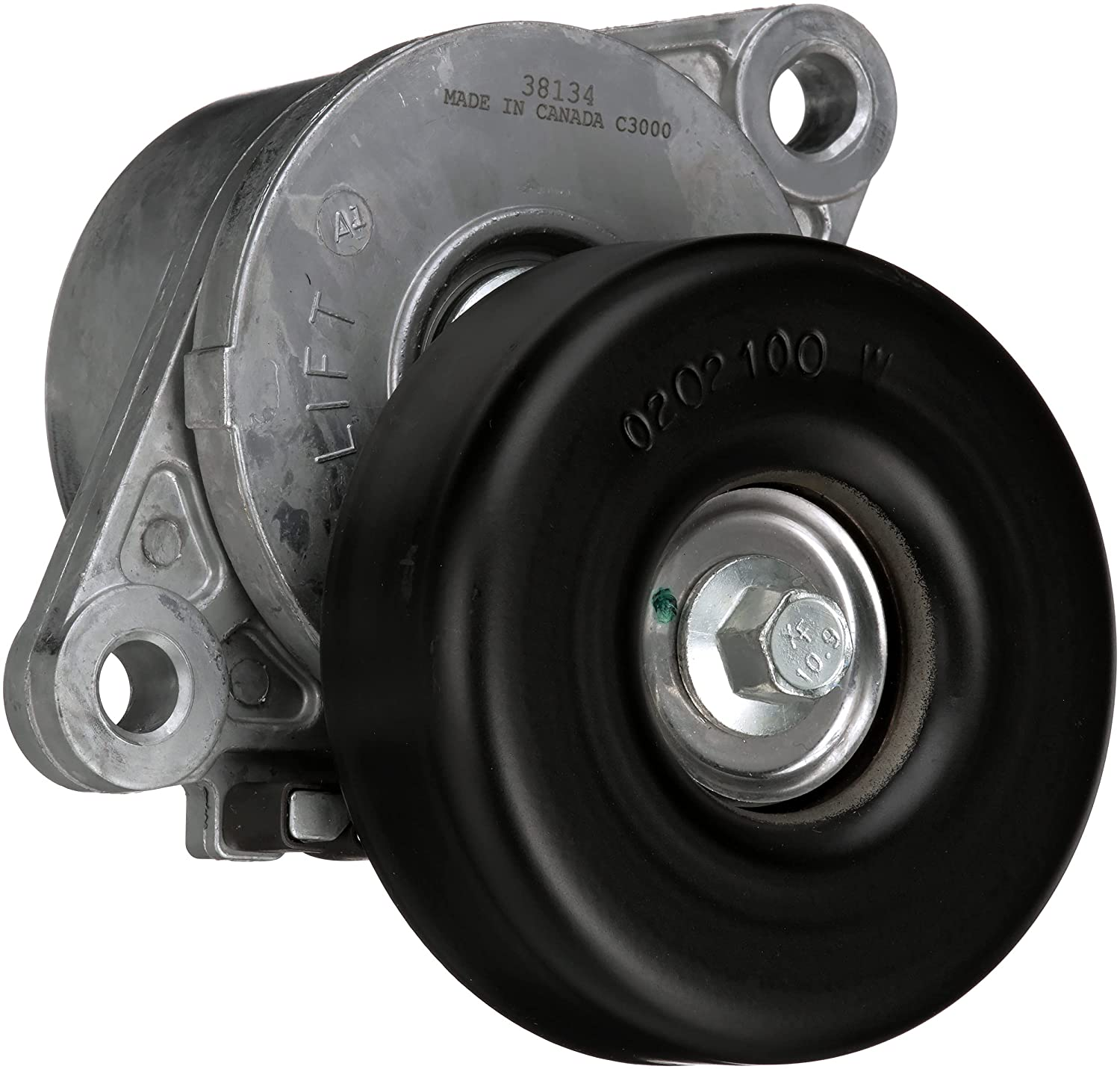 Gates 38134 DriveAlign Automatic Drive Belt Tensioner 25% 70% OFF Outlet OFF