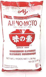 AjiNoMoto Umami Seasoning Monosodium Glutamate 3lb