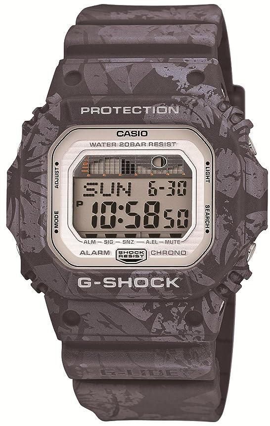 気配りのあるブロンズ熱望するジーショック G-SHOCK G-LIDE GLX-5600F CASIO メンズ レディース