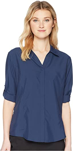 Royal Robbins - Expedition Chill Stretch 3/4 Sleeve Top