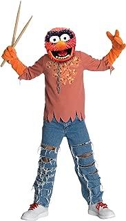 animal muppet costume adults