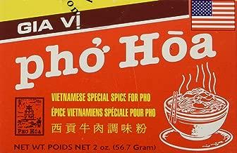 Gia Vi Nau Pho (Pho Hoa) Beef Noodle Soup Spices