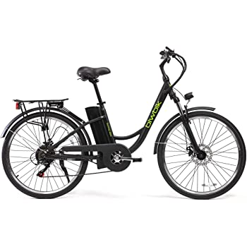 Bicicleta ELECTRICA Mod. Sunray: Amazon.es: Deportes y aire libre