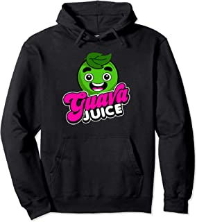 Guava Merch For Kids Juice Lovers Youth Boys Mens Womens Pullover Hoodie